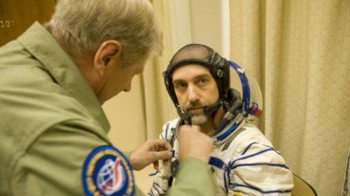 Cum e să fii turist în spațiu – experiența primului turist spațial