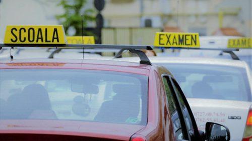 Acum s-a dat legea: dacă ai făcut școala de șoferi de curând, trebuie să știi asta
