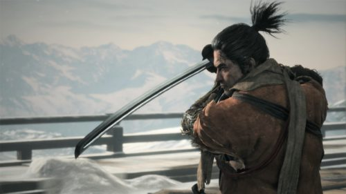 Sekiro: Shadows die Twice – jocul pe care să-l dăruiești dușmanilor