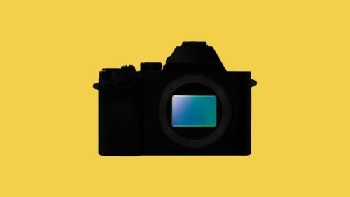 Camera Sony care va putea face poze de 100 MP și video 6K