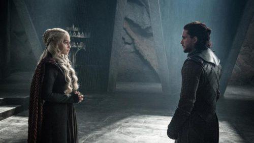 Game of Thrones in Romania: la ce ora incepe primul episod si cat de tare a fost piratat, deja