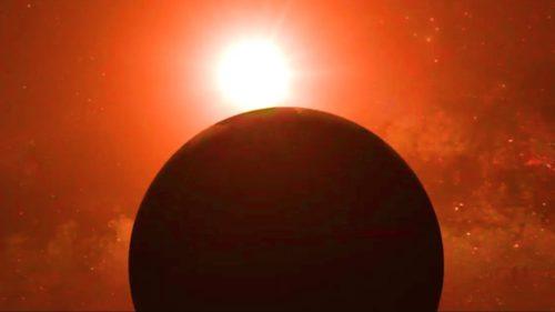 Viața pe alte planete ar putea fi în plin proces de evoluție