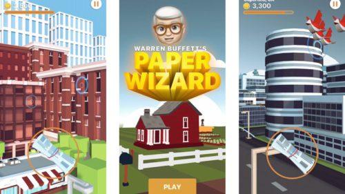 Apple a lansat un joc de iPhone, după o pauză de zece ani