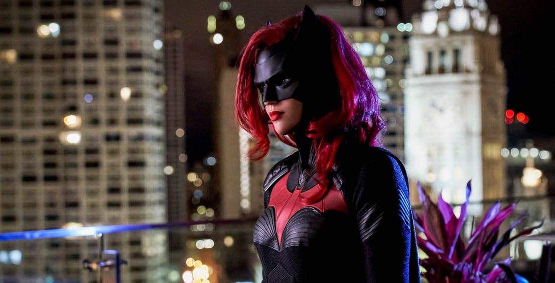 Arrowverse-Batwoman