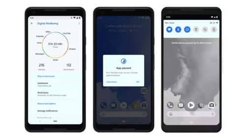 Cum dezactivezi Digital Wellbeing pe Android și de ce ai face-o