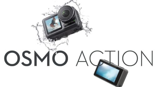 DJI Osmo Action este cea mai bună alternativă la GoPro Hero Black
