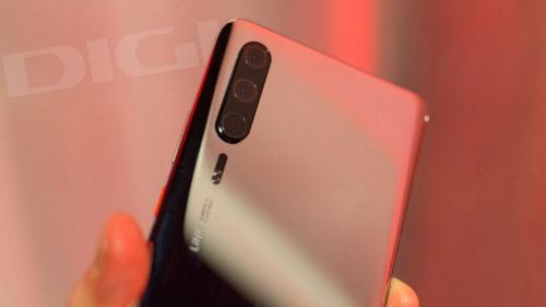 Ce se întâmplă cu telefoanele Huawei pe care le vinde Digi, după ce au fost blocate de SUA