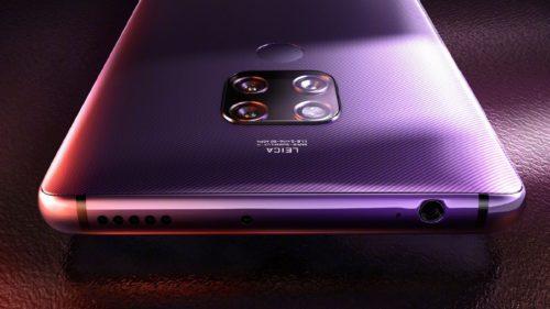 Telefonul surpriză de la Huawei care ar putea fi cel mai bun din 2019