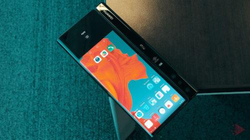Huawei, lovită de încă un gigant american: ce dispare de pe telefoane