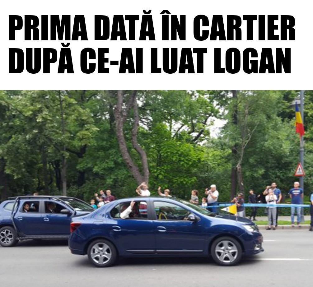 Papa Francisc Romania glume