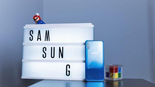 Samsung vrea să bată competiția și lucrează deja la rețeaua 6G