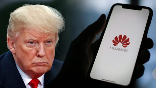 Acuzațiile grave pe care Huawei le aduce Statelor Unite