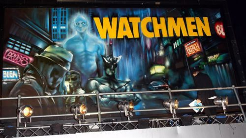 Noi detalii despre Watchmen, serialul HBO care va ține loc de Game of Thrones
