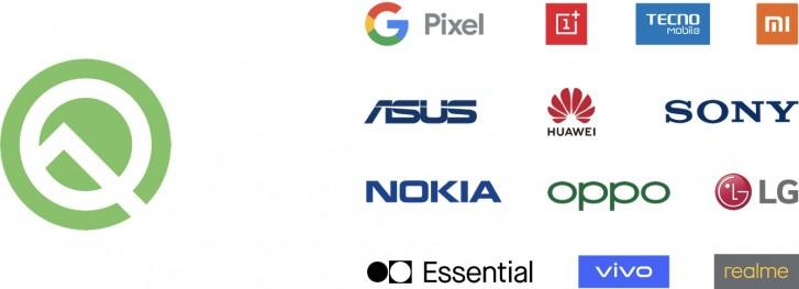 android q compatibilitate