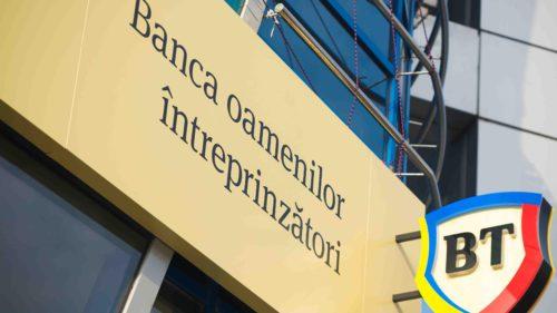 Surpriza Banca Transilvania: cum s-a descurcat în lupta cu băncile străine