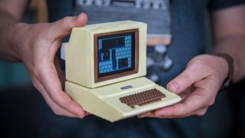 Programul plictisitor care a revoluționat industria computerelor