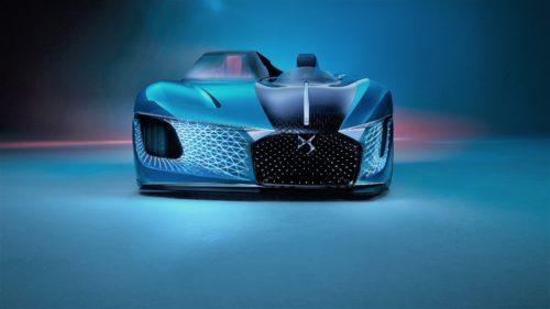 Compania care-ți arată că mașina viitorului va fi diformă, dar cu mulți cai-putere