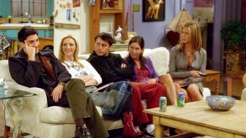 Cum să-ți amenajezi sufrageria ca în Friends cu mobilă de la Ikea