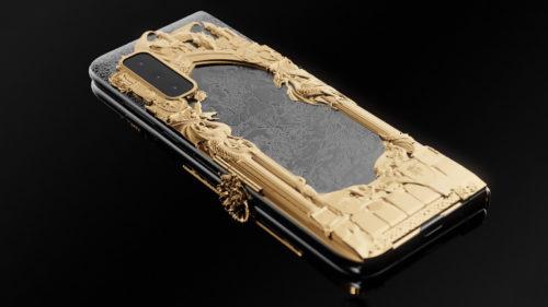Samsung Galaxy Fold nu s-a lansat, dar a fost anunțată ediția Game of Thrones, din aur