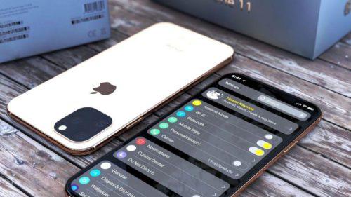 Funcția foto de pe iPhone 11 pe care o s-o dorești și pe Android