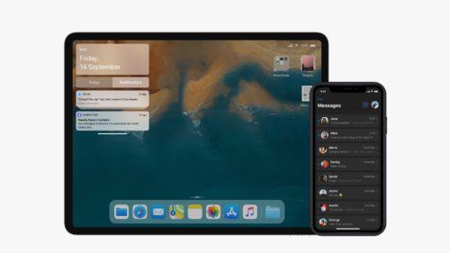 Cum va arăta iOS 13, noua versiune de OS, pe viitorul iPhone 11