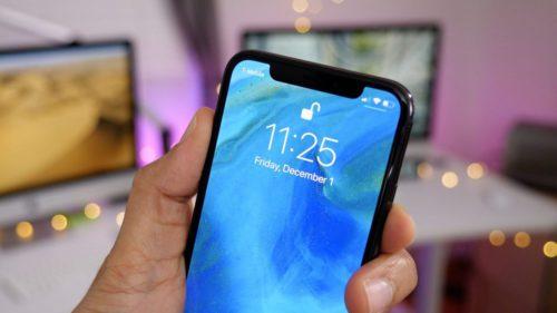 Foxconn lucrează la ecrane cu micro-LED pentru viitoarele iPhone-uri