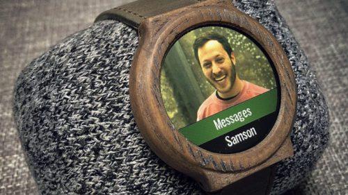 Cum să-ți construiești propriul smartwatch cu 50 de dolari