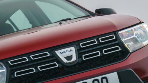 Dacia electrică ar putea fi construită pe acest model Renault proaspăt anunțat
