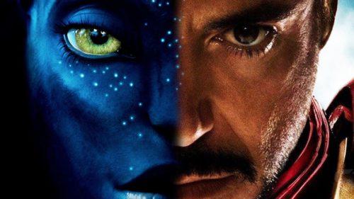 Disney a tras de Avengers: Endgame până l-a făcut un film de record