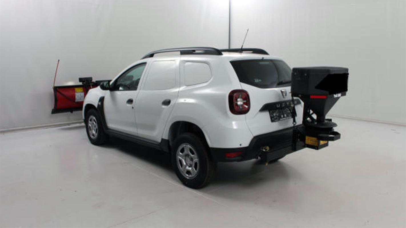 Dacia Duster editie de iarna (3)