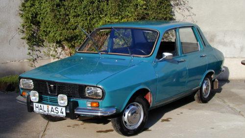 Cum ar fi putut arăta Dacia, dacă Ceaușescu alegea alt producător de la care să se inspire
