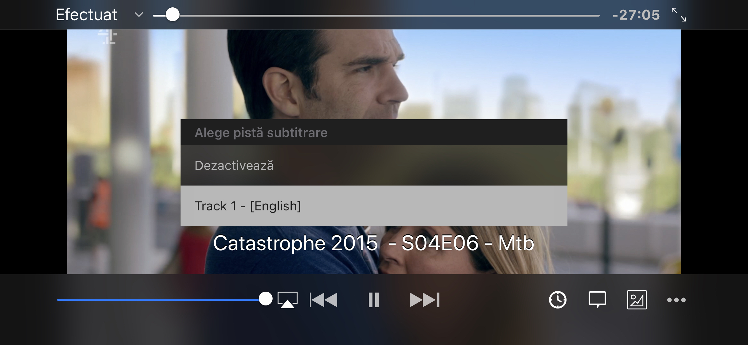 subtitrări iphone android vlc player