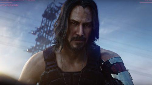 <span class='highlight-word'>VIDEO</span> Cyberpunk 2077 pe PlayStation 5 și Xbox Series X: cum arată cel mai așteptat joc al anului