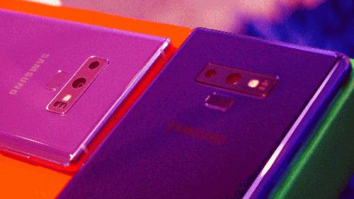 Samsung Galaxy Note 10 e mai scump decât voiai, dar nu te falimentează