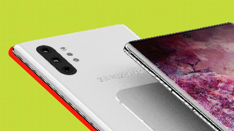 Samsung Galaxy Note 10: preț, specificații, când se lansează