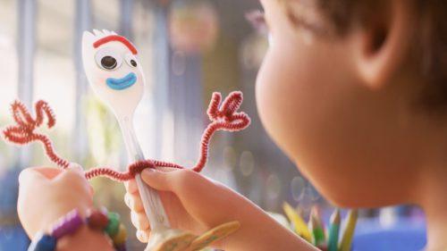 De ce contează că jucăriile din Toy Story 4 există în realitate