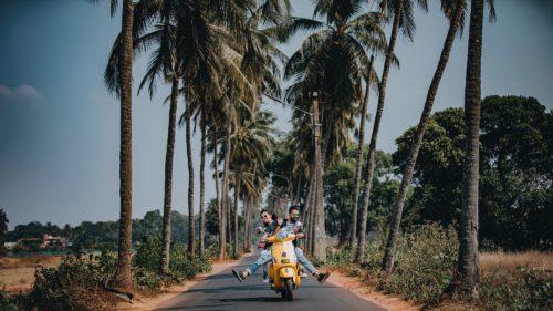 Oferta Airbnb: în jurul lumii în 80 de zile. Călătoria începe în România