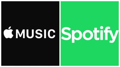 Spotify Premium vs. Apple Music. Ce serviciu de streaming are cel mai bun raport calitate – preț