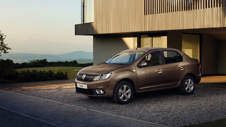 Dacia Logan dispare de la vânzare, în mai multe țări