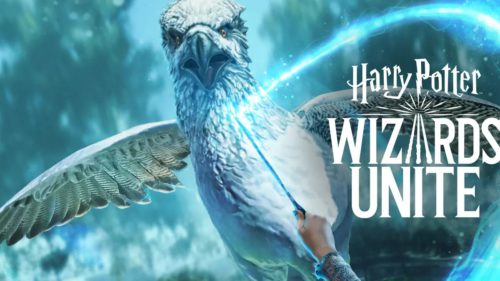 Harry Potter: Wizards Unite, jocul care va merge pe urmele Pokemon Go, are o dată de lansare