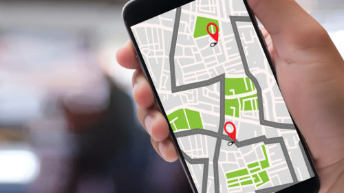 De ce îți dispar review-urile pe care le lași pe Google Maps