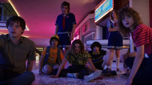 Ce să vezi pe Netflix vara asta: noul sezon Stranger Things