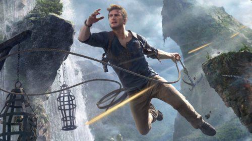 Filmul după jocul Uncharted, cu Tom Holland, are o dată de lansare