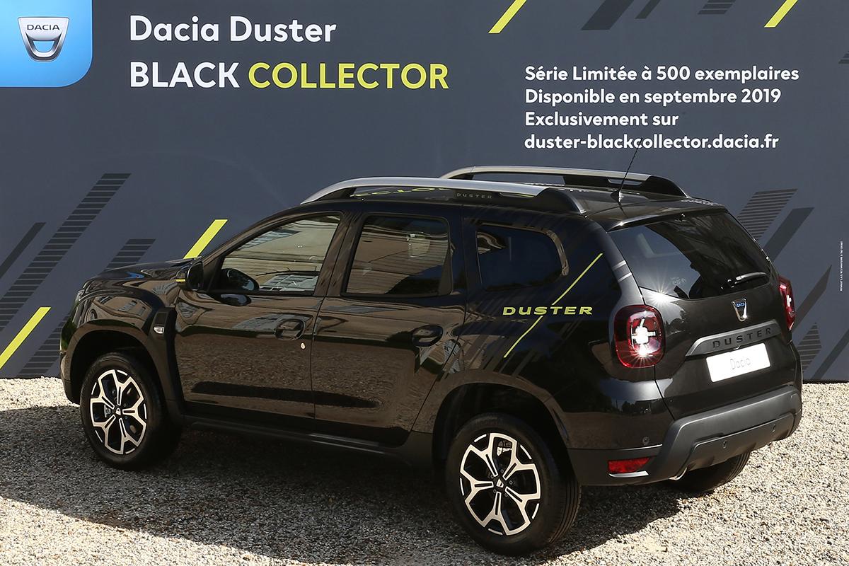 Dacia-Duster-Black-Collector-Dacia-editie-limitata-colectie