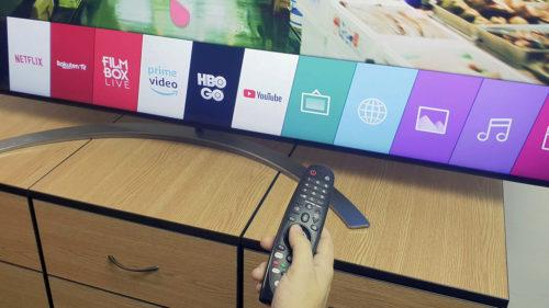 LG NanoCell TV sau cum arată un televizor care îți îndeplinește toate cerințele