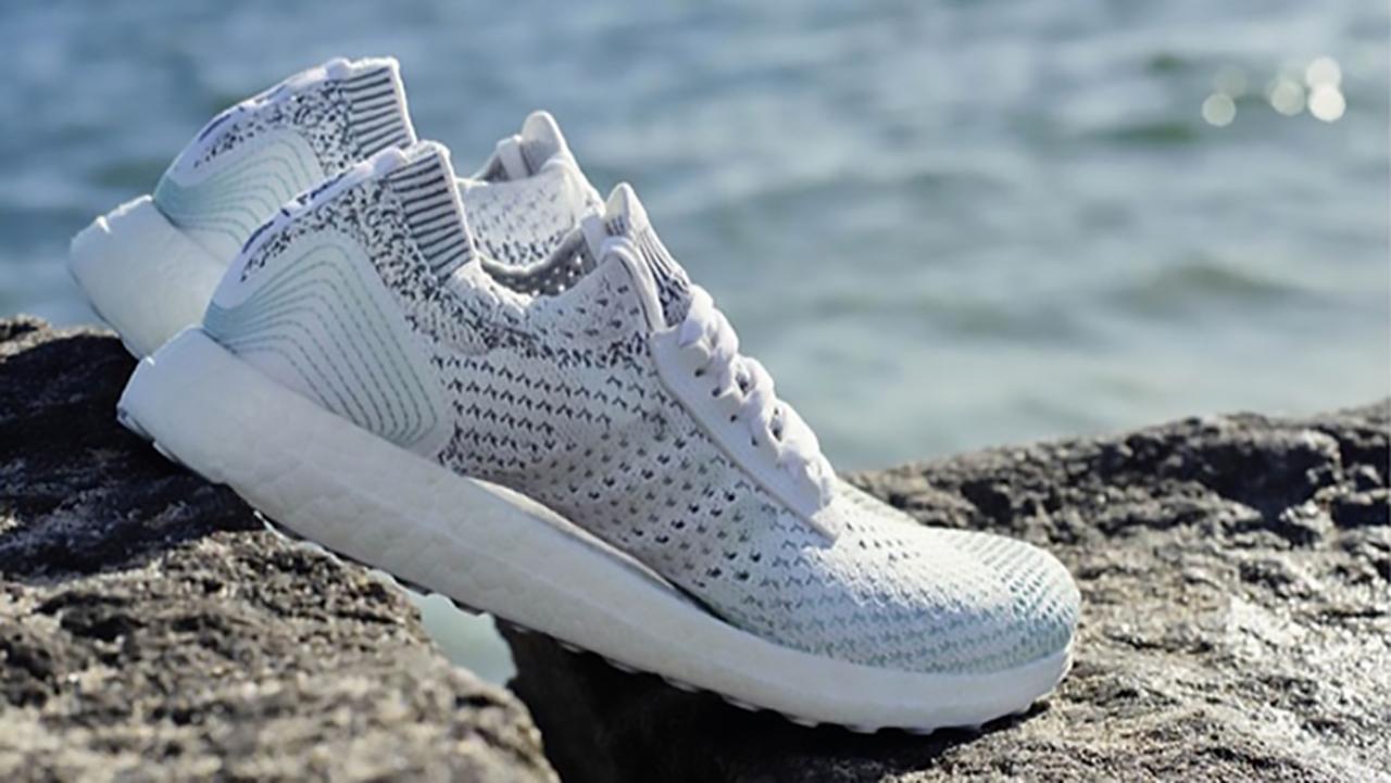 adidas plastic ocean 3