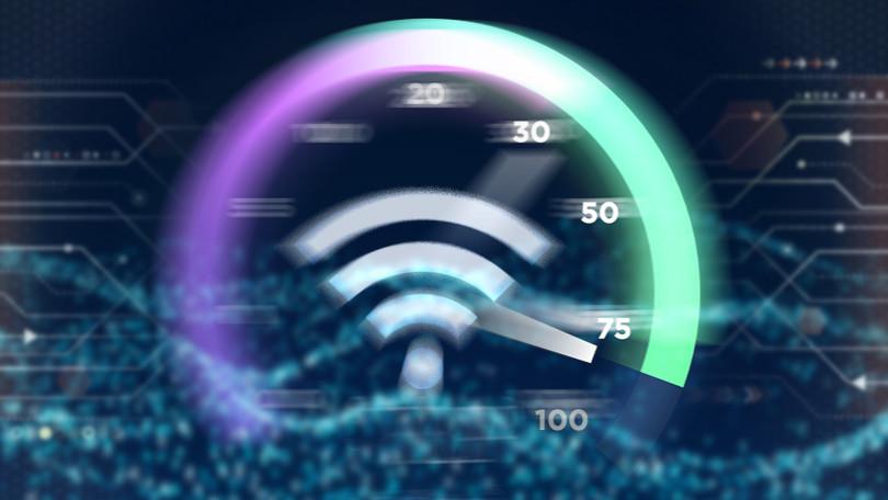 cat de precis este un test de viteza la internet