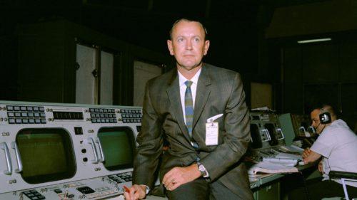 Chris Kraft, primul director de zbor NASA și personaj cheie în programul Apollo, a murit
