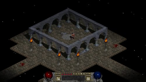 Cum poți juca celebrul hack and slash Diablo direct din browser