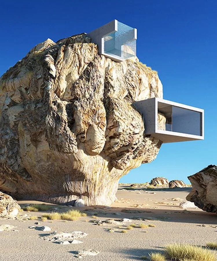 end rock-house-concept-amey-kandalga